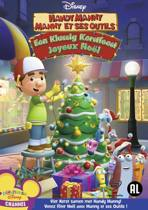 Handy Manny - Een Klussige Kerst