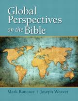 Global Perspectives on the Bible Plus MySearchLab with Etext -- Access Card Package