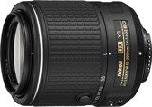 Nikon AF-S DX NIKKOR 55-200mm - f/4-5.6G ED VR II