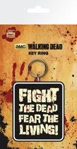 Walking Dead - Fight..