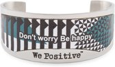We Positive™ White BN002