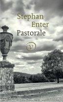 Boekomslag van 'Pastorale'