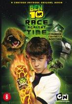 Ben 10: Race Against Time (dvd)