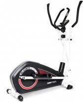 Flow Fitness Glider DCT125 - Crosstrainer - incl. hartslagfunctie