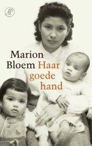 Boekomslag van 'Haar goede hand'