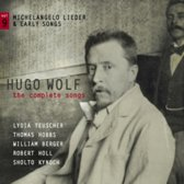 Hugo Wolf: The Complete Songs, Vol. 9