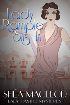 Lady Rample Sits In