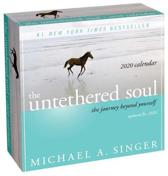 Untethered Soul 2020 Day-to-Day Calendar