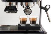 Solis Koffie Podium - Zwart