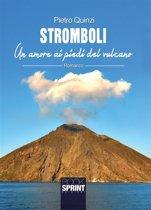 Stromboli - Un amore ai piedi del vulcano