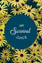 My Survival Juice