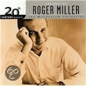 20th Century Masters: The Millennium Collection: Best of Roger Miller