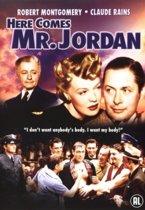 Here Comes Mr. Jordan (dvd)