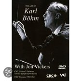 Various - The Art Of Karl Bohm
