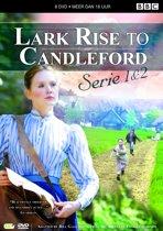 Lark Rise to Candleford - seizoen 1 en 2