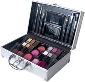 Markwins Make-up Koffer - Aluminium