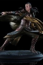 The Hobbit Battle of the Five Armies Statue 1/6 Lord Elrond