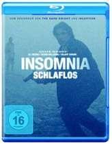 Insomnia - Schlaflos (blu-ray)  (Import)