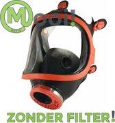 Gasmasker Climax