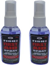 NGT 2x First Aid Fish Spray