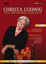 Christa Ludwig (2 Dvd)