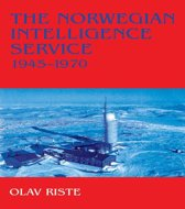 The Norwegian Intelligence Service, 1945-1970
