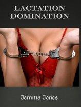 Lactation Domination