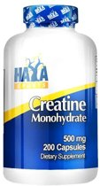 Sports Creatine Monohydrate 200caps