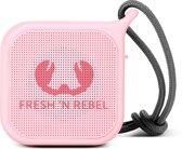Fresh 'n Rebel Rockbox Pebble - Bluetooth speaker - Roze