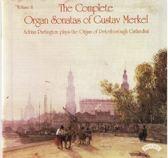 Complete Organ Sonatas Vol2