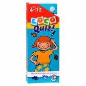 Loco Quiz / Groep 1/2