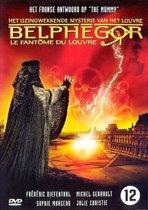 Belphegor - Le Fantome du Louvre (dvd)