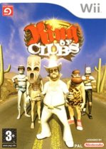 The King Of Clubs Nintendo Wii