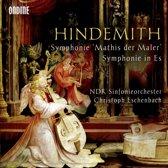 Symphonie 'Mathis Der Maler'