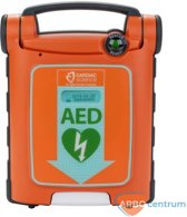 Cardiac Science G5 Volautomaat AED pakket