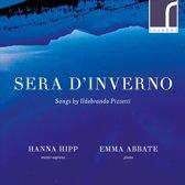 Sera D'Inverno - Songs By Ildebrando Pizzetti