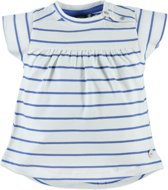 Babyface Meisjes T-shirt - Blauw - Maat 98