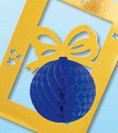 Kerstbal hangdecoratie 50 cm