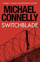 Omslag van 'Switchblade'