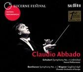 Lucerne Festival,Vol.5-Claudio Abba
