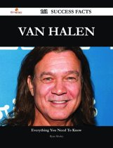Van Halen 161 Success Facts - Everything you need to know about Van Halen