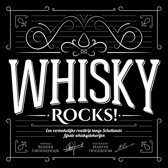 Whisky rocks!