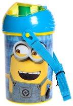 Kamparo Drinkbeker Minions Pop Up Blauw 500 Ml