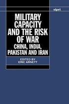 Military Capacity and the Risk of War