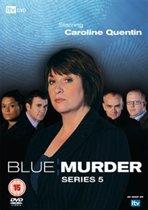 Blue Murder - Series 5