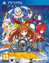 MeiQ: Labyrinth of Death /Vita