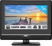 HKC 13M4 13,3 inch Full HD LED TV