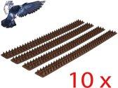 Lifetime Vogelweringsstrips - Diervriendelijk - 8 x 49 cm