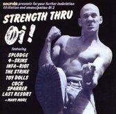 Strength Thru Oi!