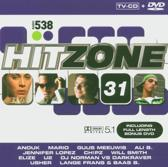 Hitzone 31 (inclusief DVD)
